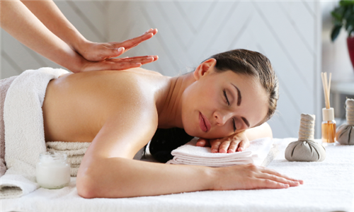 Love Yourself Pamper Package at Body & Soul Studio