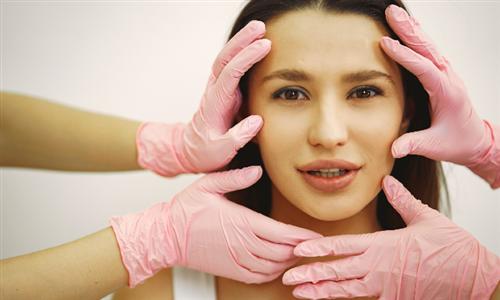 Plasma Fibroblasting Skin Tightening Treatment Sessions from TDW Aesthetic Skin Clinic