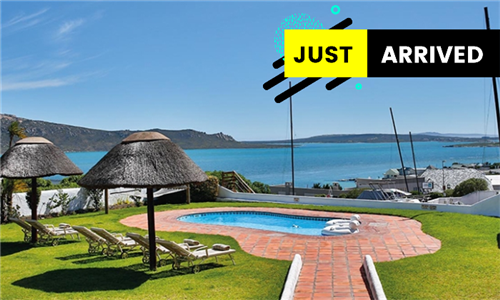 Langebaan: 2-Night Stay for Two Including Breakfast at The Farmhouse Hotel