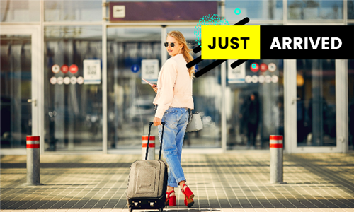 3, 5 or 10-Days Airport Parking Services from Park 2 Fly at OR Tambo Airport