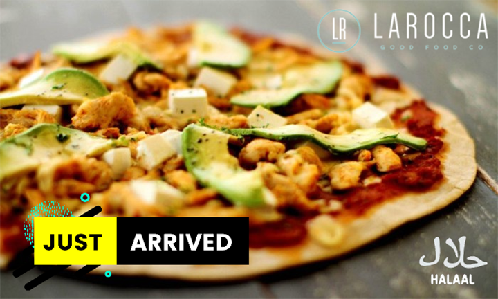 Choice of Pizza and/or Pasta Including 2 x Mocktails at La Rocca
