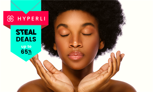 1 or 3 x Deep Cleanse Facials at The Soma Clinic