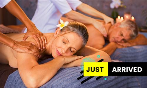 60-Minute Full Body Massage or 90-Minute Boboa Spa Package from Boboa Body Clinic & Spa
