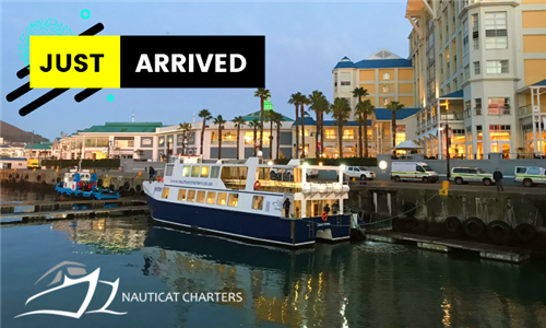 Sunset Cruise Including Champagne Aboard The Jester with Nauticat Charters