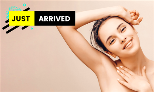 Choice of 3 x Laser Hair Removal Sessions – Underarm, Hollywood or Full Leg at Glam CO Beauty Bar