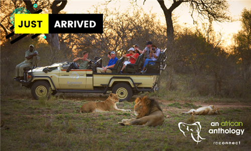 Limpopo: All-Inclusive 2-Night Safari Package for Two at Kapama Private Game Reserve – River Lodge
