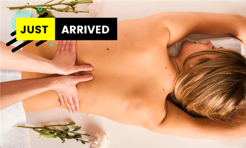 60-Minute Full Body Swedish Massage Including Optional Facial from Reflect n Glow Spa