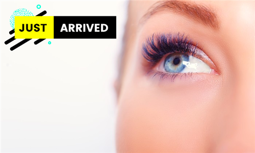 Full Set of Classic Eyelash Extensions at Bijou's Beauty Boutique