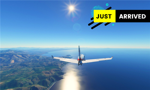 30-Minute Scenic Private Flight from Private Jet Aviation