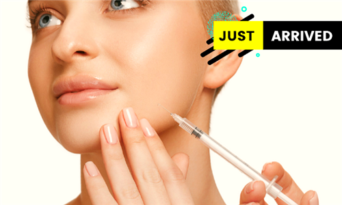 10 Units of Facial Injections at Dr Nandi's Aesthetic Medical Boutique