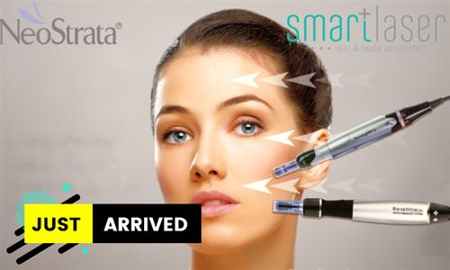 3 x DermaPen / Bimini Skin Needling Sessions at Smart Laser, Blouberg