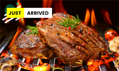 Choice of 200g Steak with Side at RJ's, Durban Spa