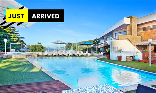 Garden Route: 3 to 7-Night Stay for up to 4 Adults and 2 Kids at Baywater Village