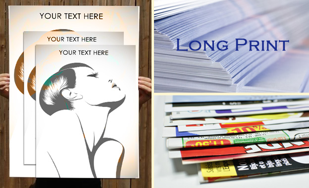 Pay R79 for 1x A0 OR 2x A1 posters OR R1399 for 5000 A5 colour double-sided pamphlets at Long Print, Milnerton
