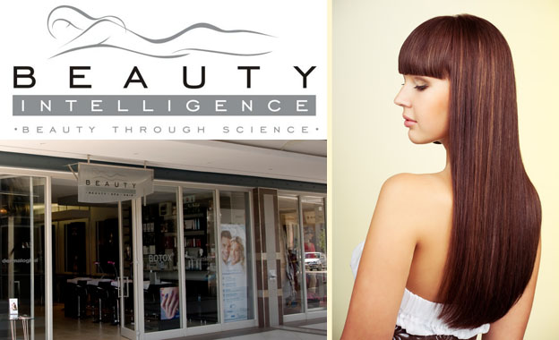 Treat your Tresses! Only R528 for a Brazilian Blow Wave at Beauty Intelligence, Lynwood Manor (value R1600)