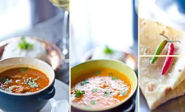 Pay R79 for an authentic Indian culinary experience for 2 at Kama Sutra Restaurant and Indian Cuisine in Observatory