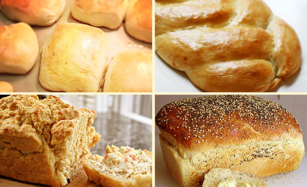 Bake Bread like a Pro! R199 for a 3-hour Bread-Making Class at Bon Bons Kitchen, Waterkloof Ridge (value R420)