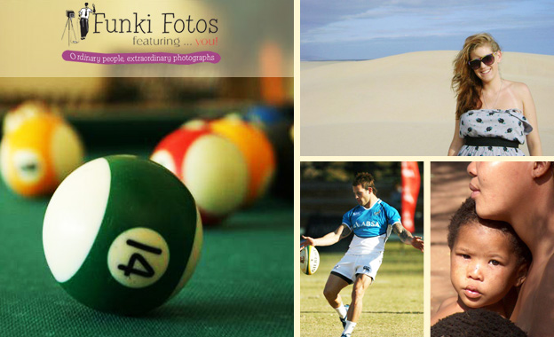 Learn to use your Digital SLR Camera with 3x 2-hr photography workshops for only R599 at Funki Fotos, Sandton (value R1500)