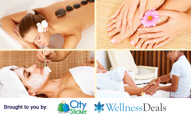 Indulge in a Half Day (R699) or Full Day (R995) African Spa Package at Ubuntu Wellness, Cape Town Medi-Spa (value up to R2500)