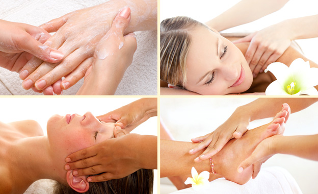 Indulge in a Half Day (R449) or Full Day (R699) Spa Package at Hands on Retreat Spa, Craighall