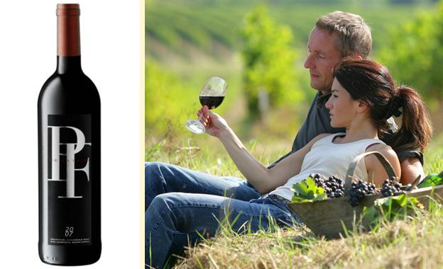 R399 for 6 bottles of 2007 Peter Falke Cabernet Sauvignon (wine of origin Stellenbosch) including delivery (value R660)