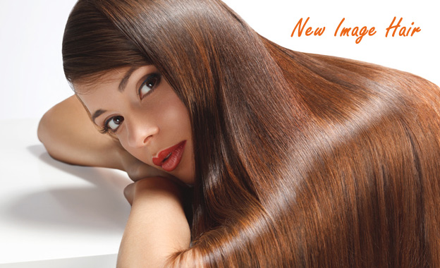 Brazilian Blow Out at New Image Hair in Lyndhurst! R240 for short, R360 for medium, R495 for long hair (save up to 67%)