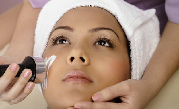 Enjoy 2x Microdermabrasion facials (R280) OR a full set of Gel/Acrylic nails (R178) at The Whole 9 Yards, Randpark