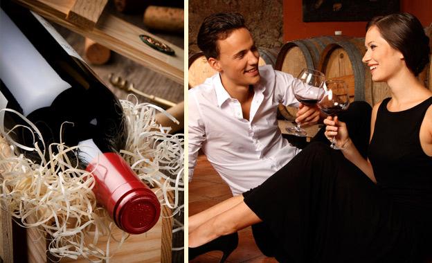Get 6 (R299) OR 12 (R469) bottles of 2009 Bordeaux blend (Stellenbosch unlabelled, John Platter 4 stars), including delivery