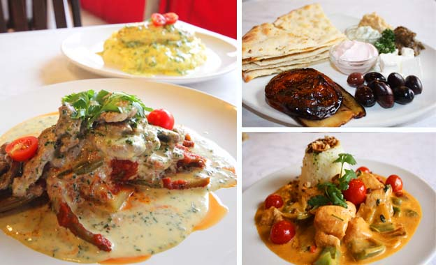 Do lunch in the countryside for 2, 4 or 6 people at Zest Garden Bistro in Muldersdrift, starting from R116