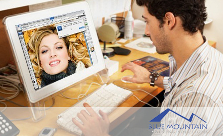 Pay R1299 for a Webmaster Megapack including Adobe CS6 training package with Blue Mountain Training Solutions (save 88%)