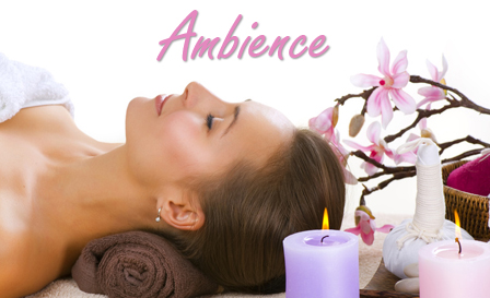 Rebalance your life with a Reflexology session (R149) or a full body Thai yoga massage (R199) at Ambience, Green Point