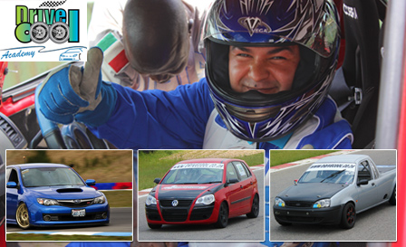 3 adrenaline filled laps with a professional driver at Kyalami raceway for only R149 with Drive Cool