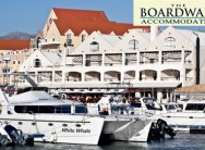 Gordons Bay - Quality stay in a self-catering apartment for up to 4 people at The Boardwalk, starting from R299 per night