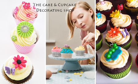 Cake Decorating Course Jhb : Gauteng - Sweets - Cake