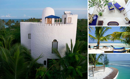 Zanzibar - Lose yourself with a 7-night stay for R5397 per person at Shooting Star Lodge, including breakfast