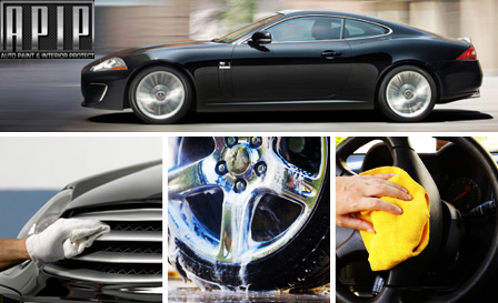 Spruce up your ride with a full paint protection and valet at your choice of locations for only R498 from APIP