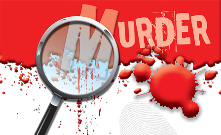 'Be Part of the Mystery' and choose from 4 murder mystery parties for R199 (save 60%)