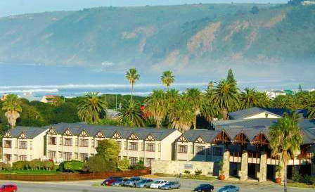 Wilderness: Stay for 2 including breakfast from R649 per night at De Oude Karos plus BONUS (save up to 45%)
