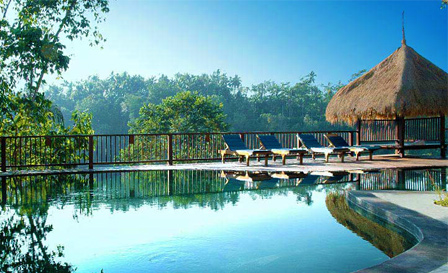 Bali: 5-star stay at Nandini Bali Jungle Resort & Spa incl breakfast from R3255 for 2 nights per couple + BONUS (save up to 52%)