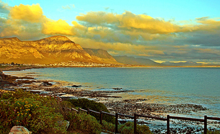 Hermanus: Breakaway for 2 including breakfast from R549 per night at the 4-star Milkwood Lodge (save up to 50%)