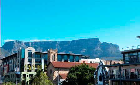 De Waterkant: 2-night self-catering getaway for up to 4 people for R999 at Sovereign Quay (save 66%)