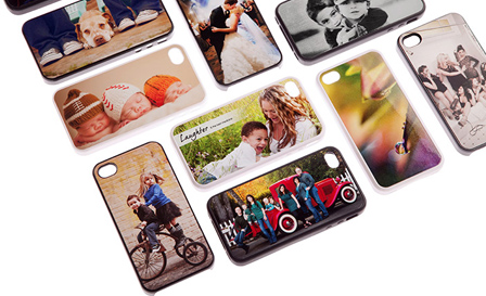 1 (R99) or 2 (R149) personalised iPhone or Samsung Galaxy covers (save up to 70%)