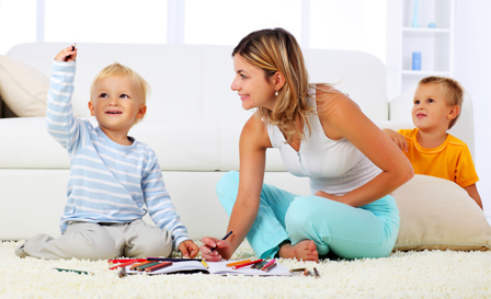 Upholstery and carpet cleaning with The Whitesocks Team, from R149 for a single couch seat (save up to 60%)