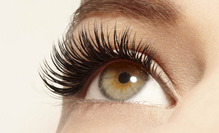 Mani and Pedi PLUS full set of lashes and a 2-week fill for R349 at i-lashes, Somerset West (save 60%)