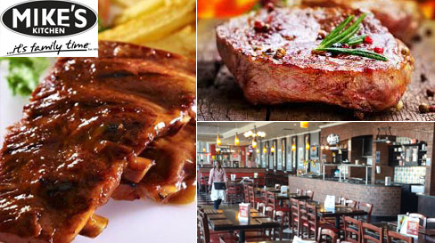DealZone | 51% discount deal in Cape Town - 300g Spare ribs, 200g ...
